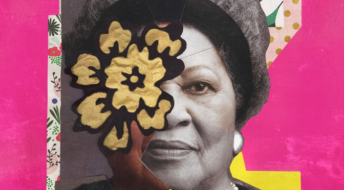 New Soundtrack – 'Toni Morrison: The Pieces I Am' Documentary Score By Kathryn Bostic