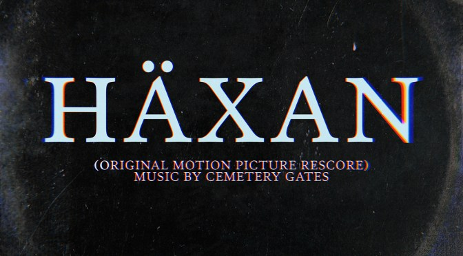 Haxan - Original Motion Picture Rescore | Lakeshore Records
