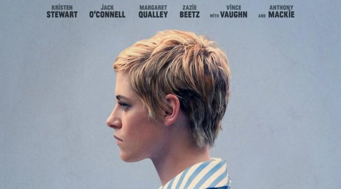 Watch The Movie Trailer For 'Seberg' Starring Kristen Stewart (Amazon Studios), Score by Jed Kurzel