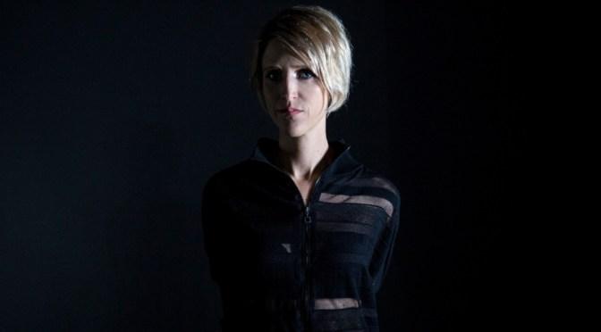 Kate Simko Composer Photo