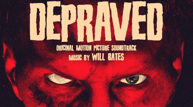 Depraved: Will Bates Brings The Score To Larry Fessenden's Modern Frankeinstein Story To Life