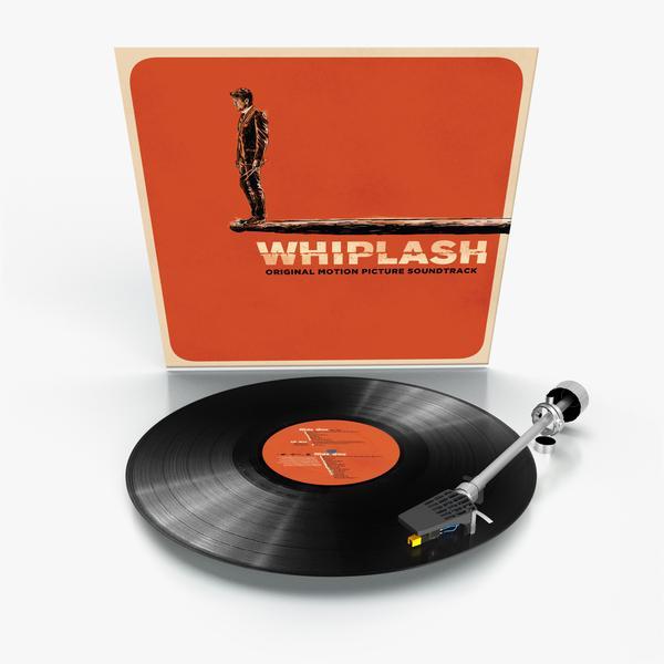 Whiplash Vinyl Deluxe Reissue | Music.Film, Varese Sarabande