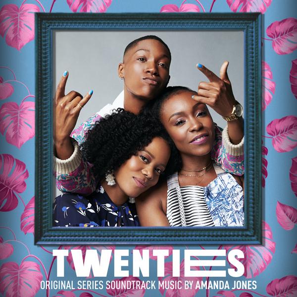 Twenties (Original Series Soundtrack) - Amanda Jones | Lakeshore Reccords