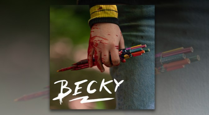 Watch The Trailer For Tribeca Thriller 'Becky', Starring Lulu Wilson, Kevin James and Joel McHale