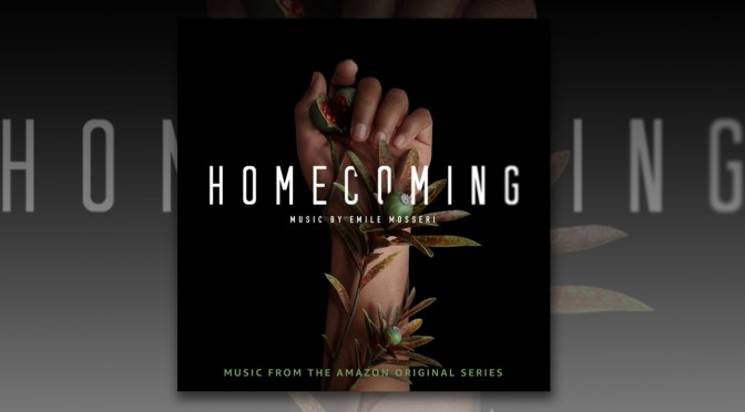 Listen To Emile Mosseri's 'Homecoming' Season 2 Score – Out Now, Stream The Show on Amazon Prime Video