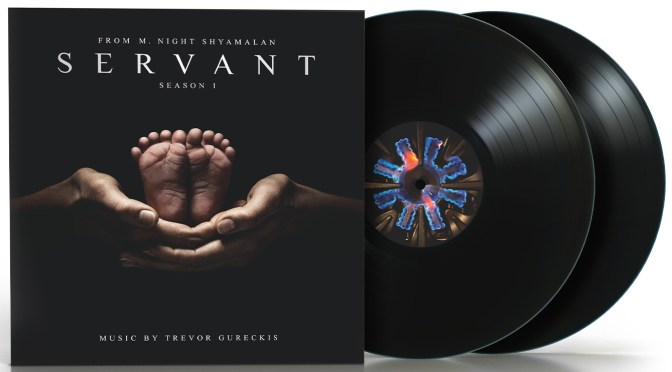 Trevor Gureckis' 'Servant' Score For Apple TV+ Comes To Vinyl | Broke Horror Fan