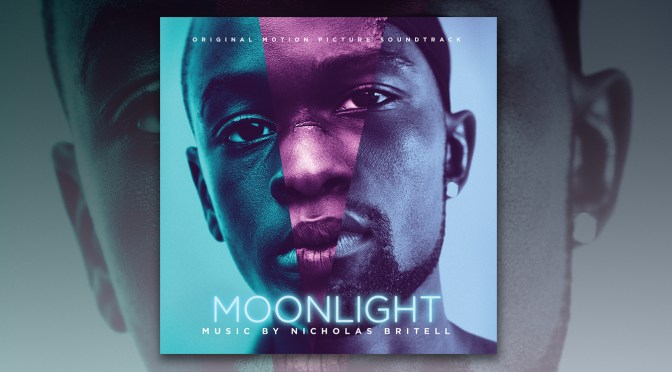 Free Music Fridays: 'Moonlight' – Nicholas Britell's Academy Award Nominated Score