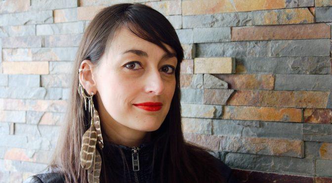 Anne Nikitin Spotlight: Celebrating Women Composers
