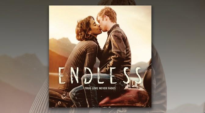 Endless: Score By Todd Bryanton & NIk Freitas Coming Soon