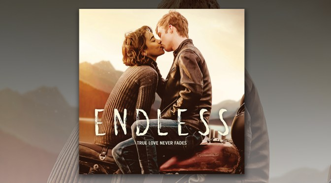 Endless: Score By Todd Bryanton & NIk Freitas Coming Soon