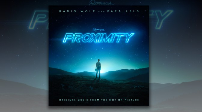 Premiere: Radio Wolf & Parallels Share 'Let Me In' For 'Proximity' Soundtrack | Under The Radar