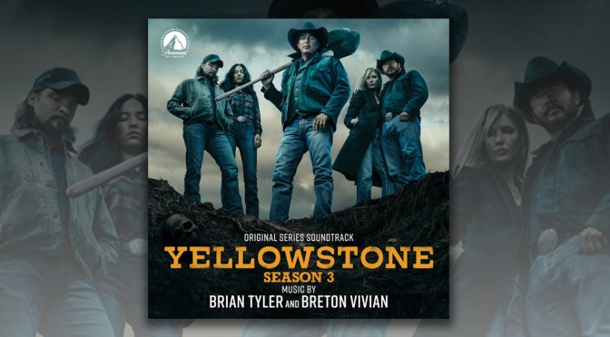 Premiere: Listen To 'Herding Horses' From Yellowstone Season 3 By Brian Tyler and Breton Vivian – Out Now | Parade Magazine