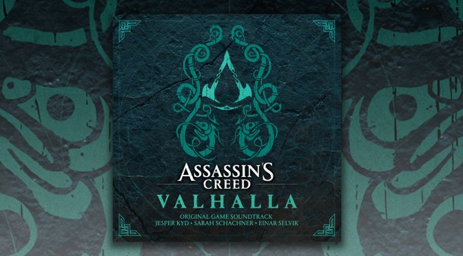 Assassin's Creed Valhalla: Behind The Score With Jesper Kyd and Sarah Schachner | Bandcamp