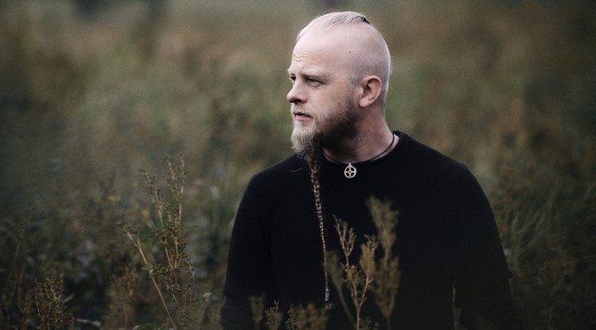 EXCLUSIVE! Watch Einar Selvik's 'Helreið Oðins – Odin's Ride To Hel' Lyric Video From Assassin's Creed Valhalla – The Wave of Giants (Pre-order/Pre-save Now)