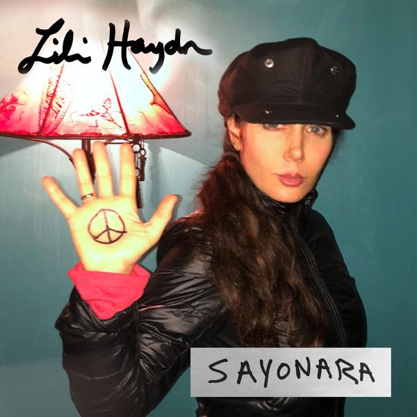 Lili Haydn - Sayonara