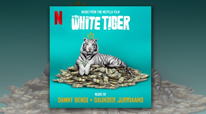 The White Tiger: Listen to 'Which God' By Danny Bensi & Saunder Jurriaans (Premiere)