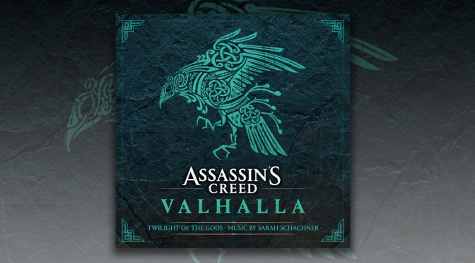Lakeshore Records and Ubisoft Release Assassin's Creed Valhalla: Twilight of the Gods