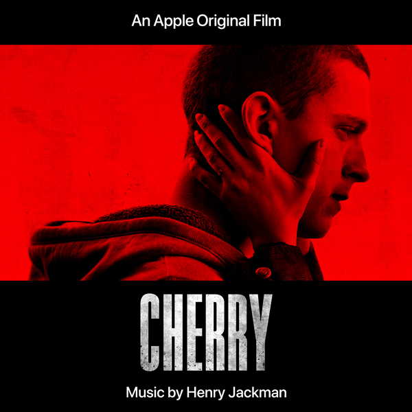 Cherry Soundtrack - Henry Jackman | Lakeshore Records