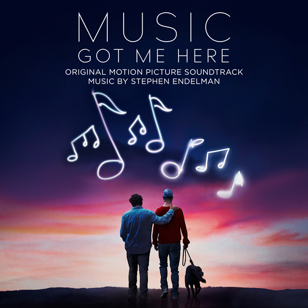 Music Got Me Here - Stephen Endelman