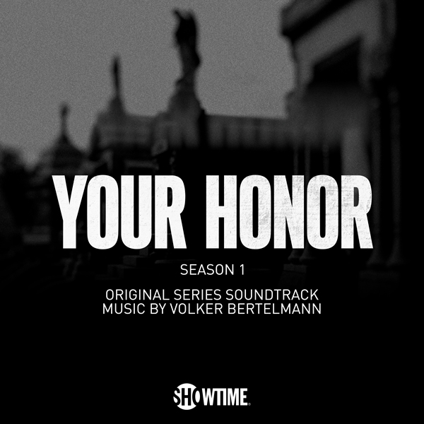 Your Honor - Volker Bertelmann | Lakeshore Records
