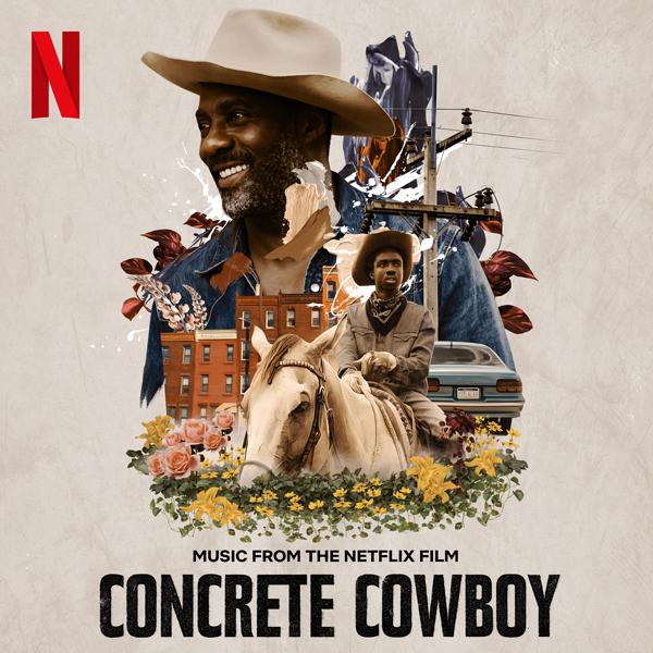 Concrete Cowboy - Kevin Matley