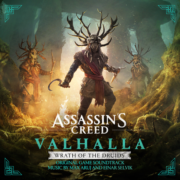Assassin's Creed Valhalla: Wrath of the Druids | Ubisoft and Lakeshore Records