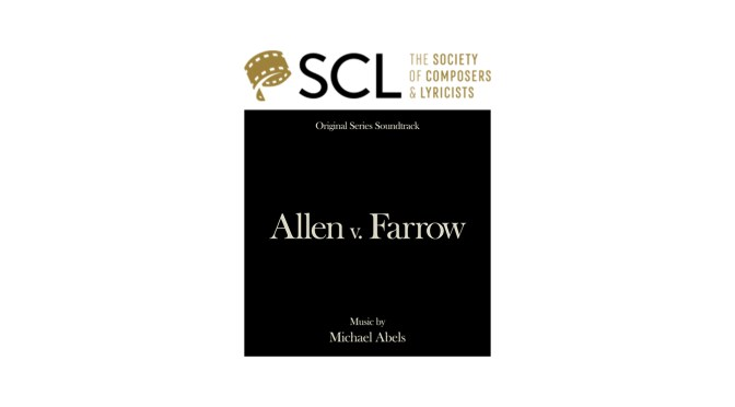 Allen v. Farrow: Join Composer Michael Abels For The SCL Screening and Live Stream Q&A!