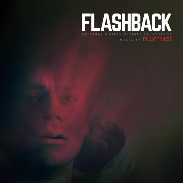 Flashback score by Pilotpriest | Lakeshore Records