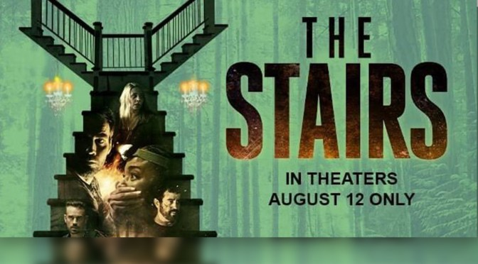 The Stairs: Watch A Free Screening For The Film Festival Sensation (Los Angeles)