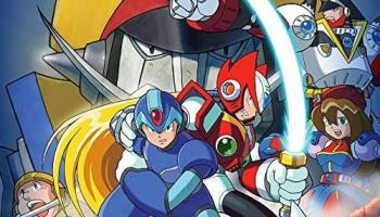 Mega Man X5 Theme