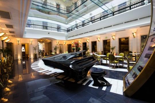 HOTEL ARIA BUDAPEST 3