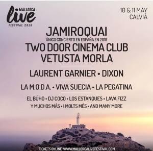 Mallorca Live Fest