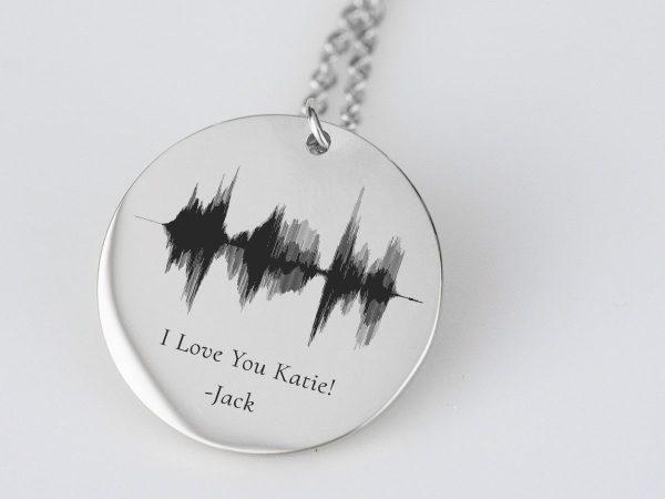 Voice Jewelery