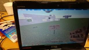 Minecraft Day Sabine McKenna (2)