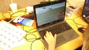 Minecraft Day Sabine McKenna (3)