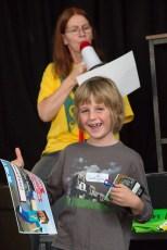 Caroline Curley Minecraft Party 2015 (48)