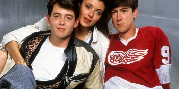 Classic Movie Trailer: Ferris Bueller's Day Off (1986) - Soundwaves