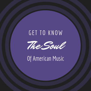 Get to know the soul of American music by learning about the history of African-American music