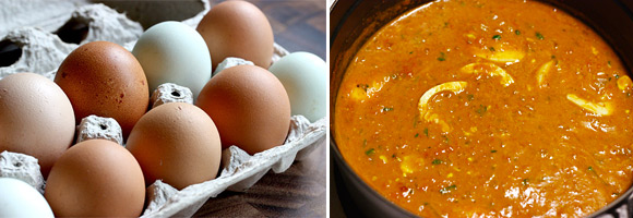 Egg Curry 2