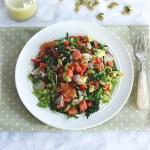 Spring Superfoods Salad