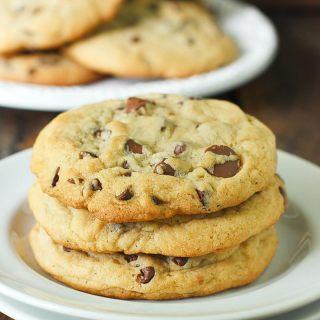 XXL Chocolate Chip Cookies   SoupAddict.com