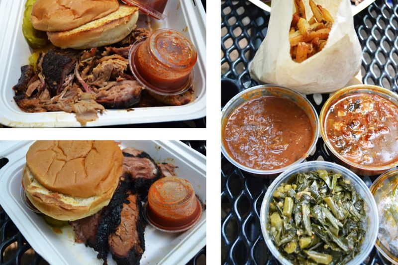 Review: Heirloom Market BBQ, Atlanta