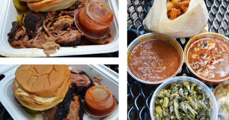 Review: Heirloom Market BBQ, Atlanta