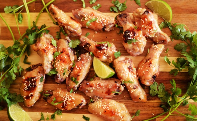 vietnamese style grilled wings 3