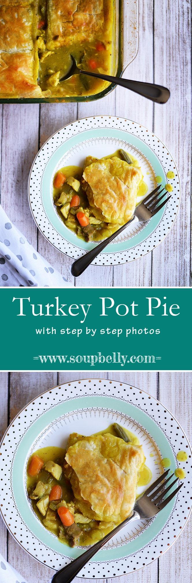 turkeypotpiepin