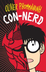 Con-nerd (cover)