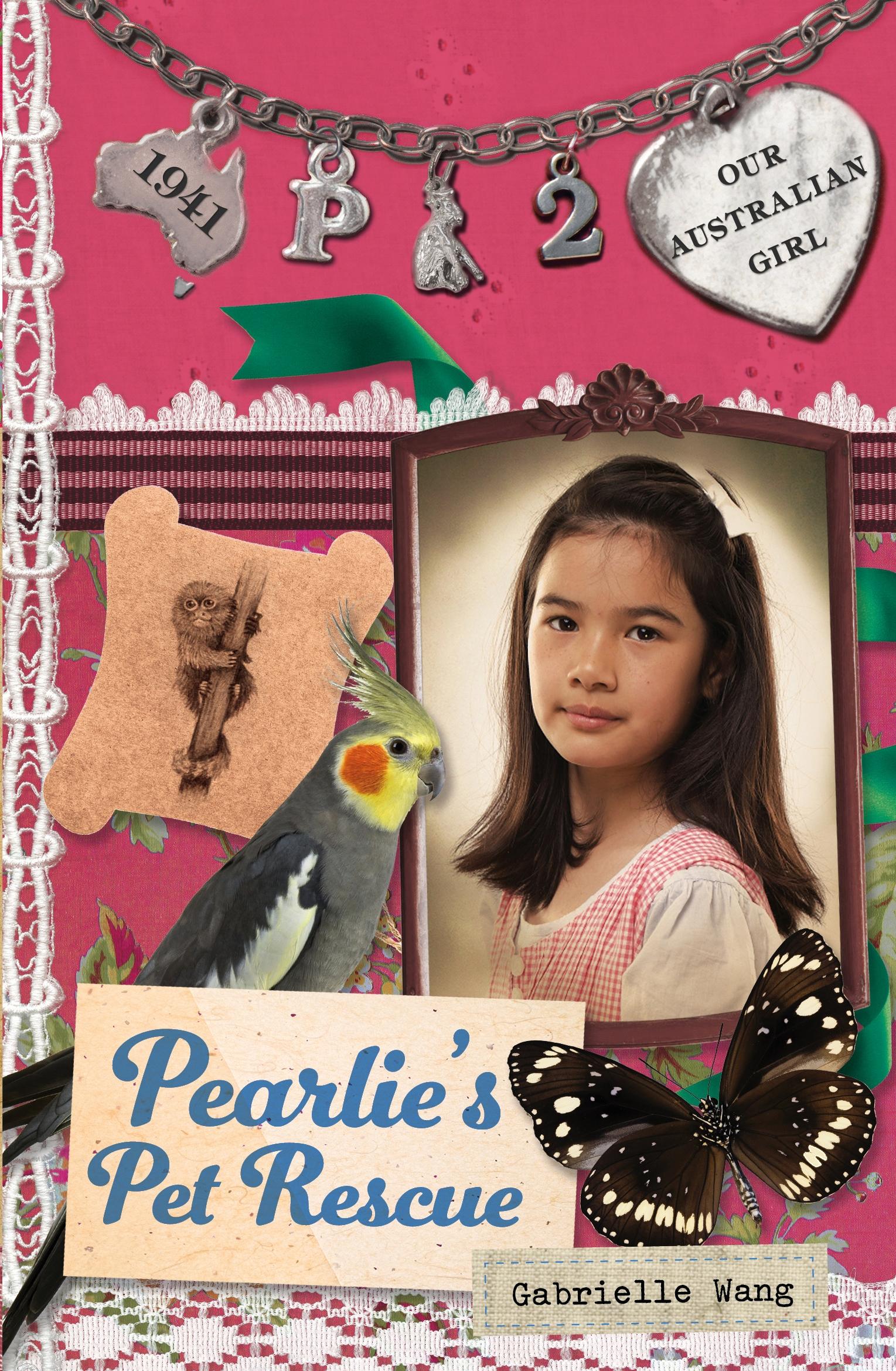 Writing And Illustrating A Junior Novel Gabrielle Wang