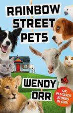 Rainbow Street Pets