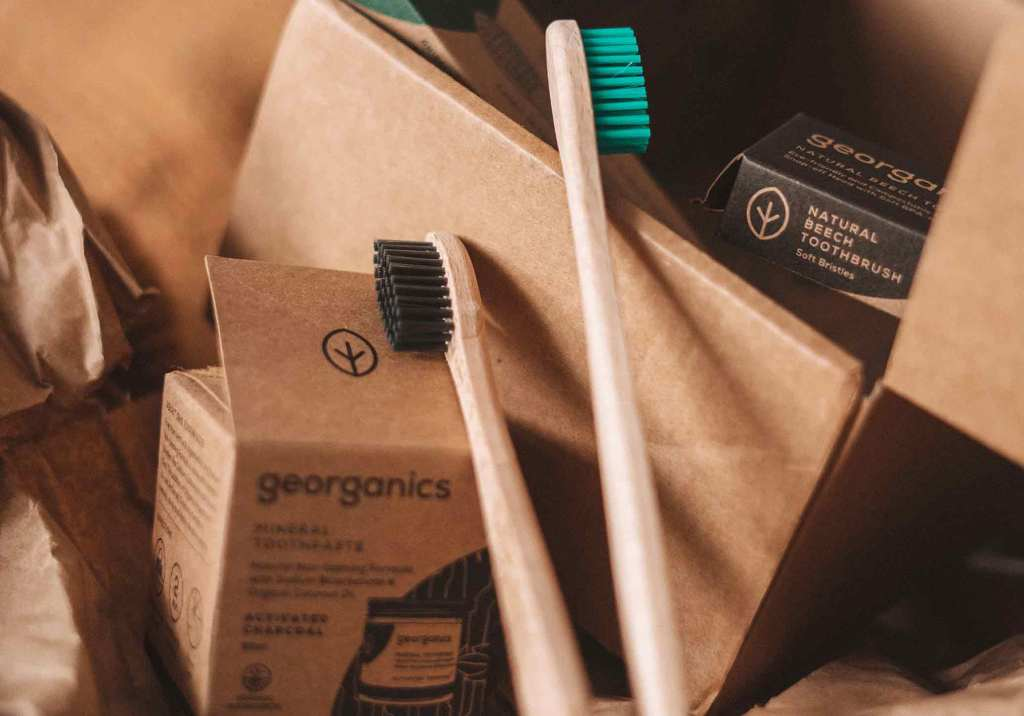 Ideias de produtos sustentáveis para a sua empresa
