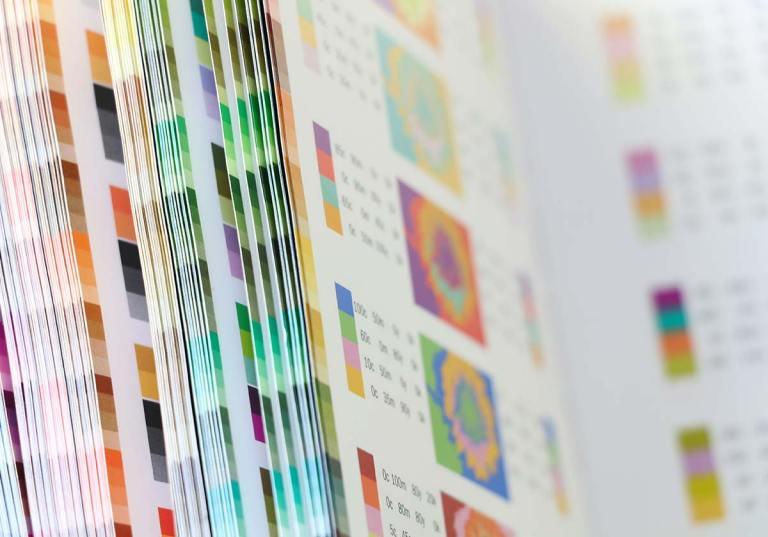 O que é a psicologia das cores e porque a deve utilizar no seu negócio
